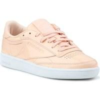 Topánky Ženy Nízke tenisky Reebok Sport Club C 85 Ružová