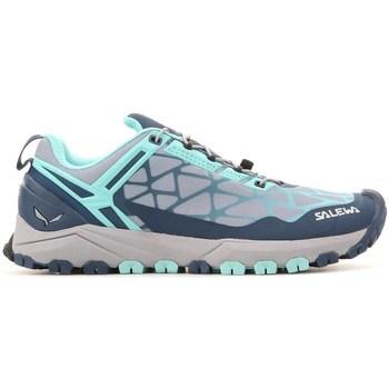 Topánky Ženy Nízke tenisky Salewa WS Multi Track Sivá,Modrá,Belasá