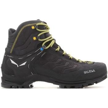 Topánky Muži Turistická obuv Salewa MS Rapace Gtx Čierna