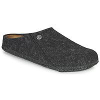 Topánky Muži Nazuvky Birkenstock ZERMATT STANDARD Šedá
