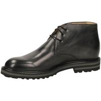 Topánky Muži Polokozačky Brecos VITELLO DEL grigi-grigio