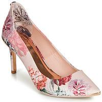 Topánky Ženy Lodičky Ted Baker VYIXYNP2 Ružová