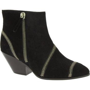 Topánky Ženy Čižmičky Giuseppe Zanotti I47113 nero