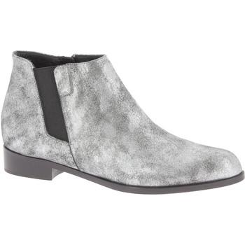 Topánky Ženy Čižmičky Giuseppe Zanotti I47085 argento