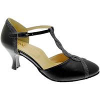 Topánky Ženy Lodičky Angela Calzature SOSO236ne nero