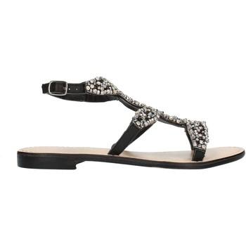 Topánky Ženy Sandále Cristin CATRIN9 Black