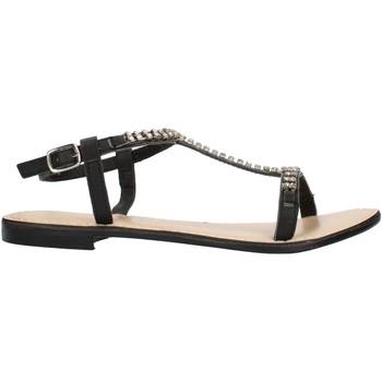 Topánky Ženy Sandále Cristin CATRIN13 Black