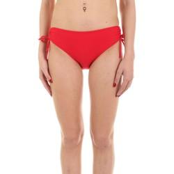 Oblečenie Ženy Plavky kombinovateľné Joséphine Martin DORA Rosso