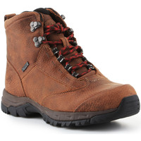 Topánky Ženy Turistická obuv Ariat Trekking shoes  Berwick Lace Gtx Insulated 10016229 brown