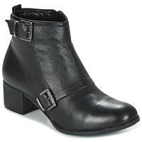 Topánky Ženy Čižmičky Andrea Conti CASTEL čierna