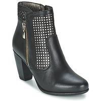 Topánky Ženy Čižmičky Andrea Conti SAMPI čierna