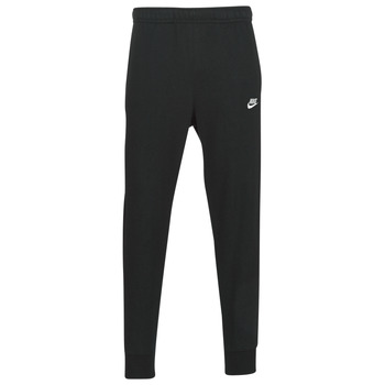 Oblečenie Muži Tepláky a vrchné oblečenie Nike M NSW CLUB JGGR BB Čierna