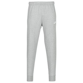 Oblečenie Muži Tepláky a vrchné oblečenie Nike M NSW CLUB JGGR BB Šedá