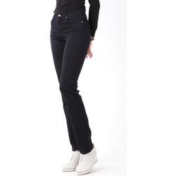 Oblečenie Ženy Rifle Skinny  Wrangler Jeans  True Blue Slim W27GBV79B