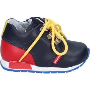 Topánky Chlapci Nízke tenisky Balducci BR287 Modrá