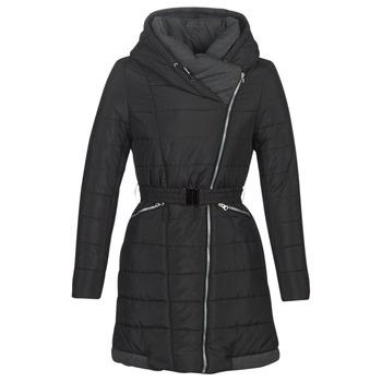 Oblečenie Ženy Vyteplené bundy Betty London LUCIOLE Čierna