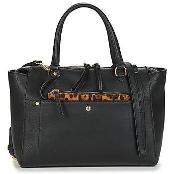 Tašky Ženy Veľké nákupné tašky  André ALIDA Čierna