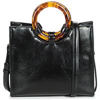 Tašky Ženy Veľké nákupné tašky  André HAVANA Čierna