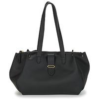 Tašky Ženy Veľké nákupné tašky  André VALENCE Čierna
