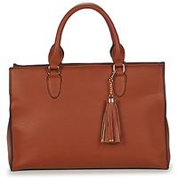 Tašky Ženy Veľké nákupné tašky  André LISE Ťavia hnedá