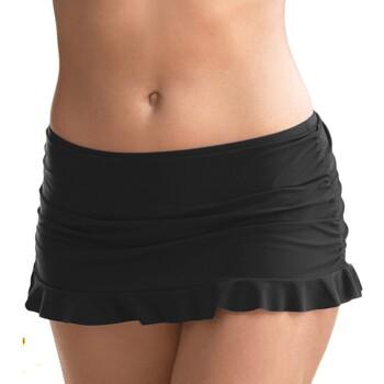 Oblečenie Ženy Plavky kombinovateľné Rosa Faia 8898-0 001 Čierna