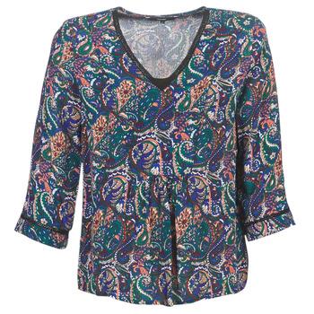 Oblečenie Ženy Blúzky Vero Moda VMBECKY Viacfarebná