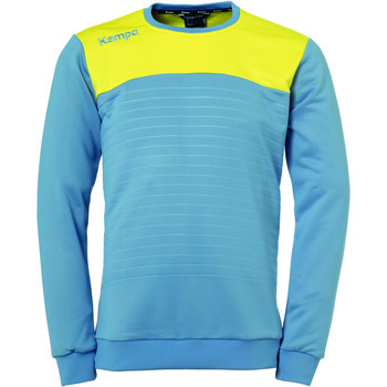Oblečenie Mikiny Kempa Sweatshirt  Emotion 2.0 bleu/jaune