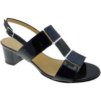 Topánky Ženy Sandále Soffice Sogno SOSO9420bl blu
