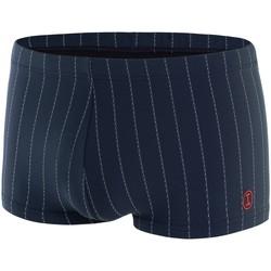 Oblečenie Muži Plavky  Impetus 7203G07 E97 Modrá