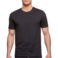 Oblečenie Muži Tričká s krátkym rukávom Impetus 1363002 020 Čierna