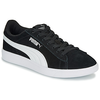 Topánky Ženy Nízke tenisky Puma VIKKY WNS V2 NR Čierna