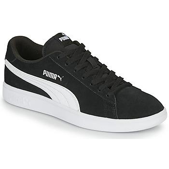 Topánky Muži Nízke tenisky Puma PUMA SMASH V2 Čierna