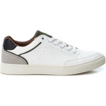 Topánky Muži Nízke tenisky Xti 34136 COMBINADO BLANCO Blanco
