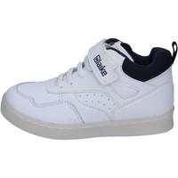 Topánky Chlapci Členkové tenisky Blaike BR432 Biely