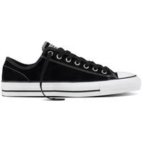 Topánky Muži Tenisová obuv Converse Chuck taylor all star pro ox Čierna