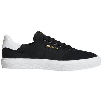 Topánky Muži Skate obuv adidas Originals 3mc Čierna