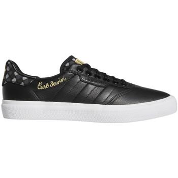 Topánky Ženy Skate obuv adidas Originals 3mc x truth never t Čierna