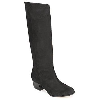Topánky Ženy Čižmy do mesta Karine Arabian GALAXY Čierna