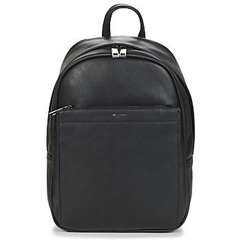 Tašky Ruksaky a batohy David Jones 796604 Čierna