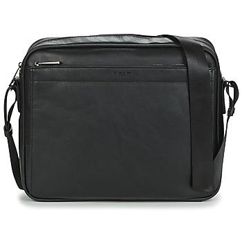 Tašky Kabelky a tašky cez rameno David Jones 796602 Čierna