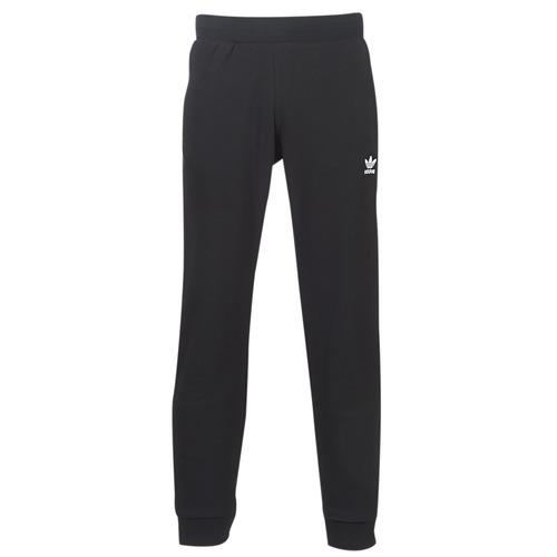 Oblečenie Muži Tepláky a vrchné oblečenie adidas Originals TREFOIL PANT Čierna