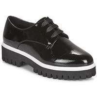 Topánky Ženy Derbie André NAHO Čierna