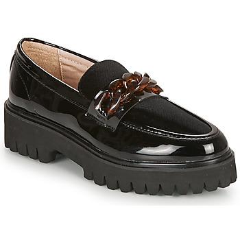 Topánky Ženy Derbie André NOLA Čierna