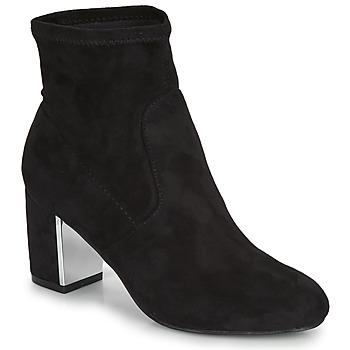 Topánky Ženy Čižmičky André LAUGHING Čierna