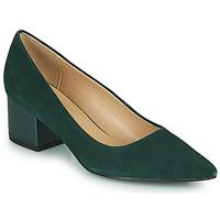 Topánky Ženy Lodičky André LAMOUR Zelená