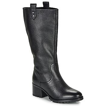 Topánky Ženy Čižmy do mesta André ENORA Čierna