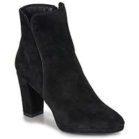 Topánky Ženy Čižmy do mesta André LEGENDAIRE Čierna