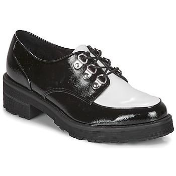 Topánky Ženy Derbie André NINON Čierna