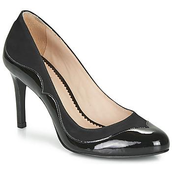 Topánky Ženy Lodičky André LA GALANTE Čierna