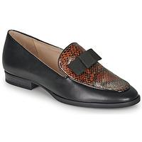Topánky Ženy Mokasíny André LA COURTOISE Čierna
